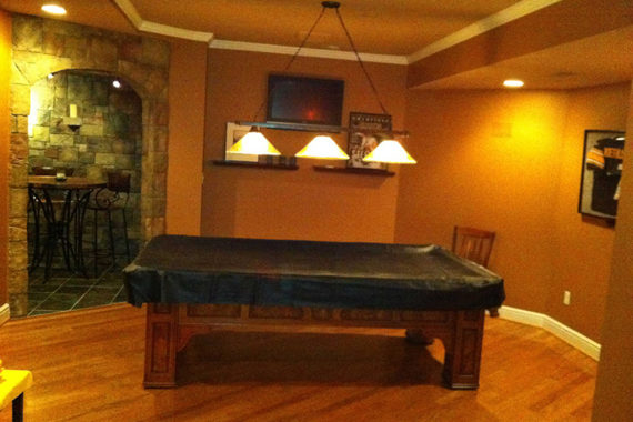 basement-restoration-Pittsburgh