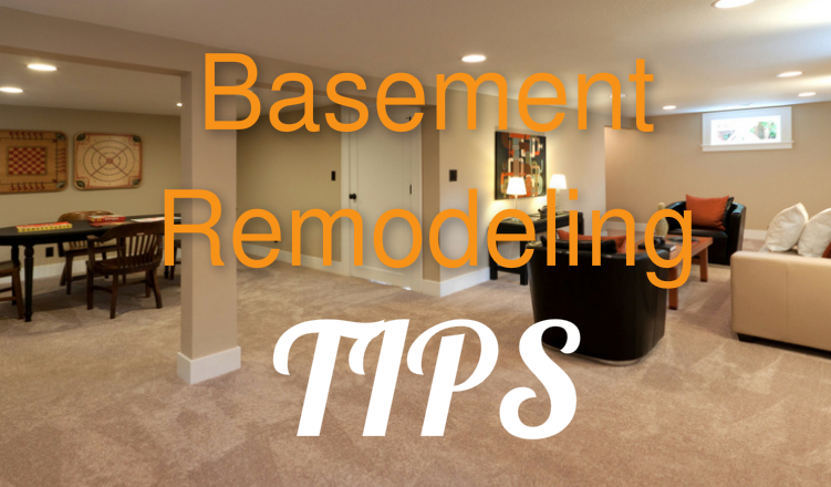 How To Remodel A Basement Insullation And Drywall Tips Horace Adorable Basement Remodeling Tips