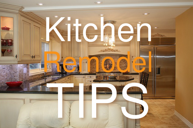 Kitchen Remodeling Tips Before You Call A Contractor